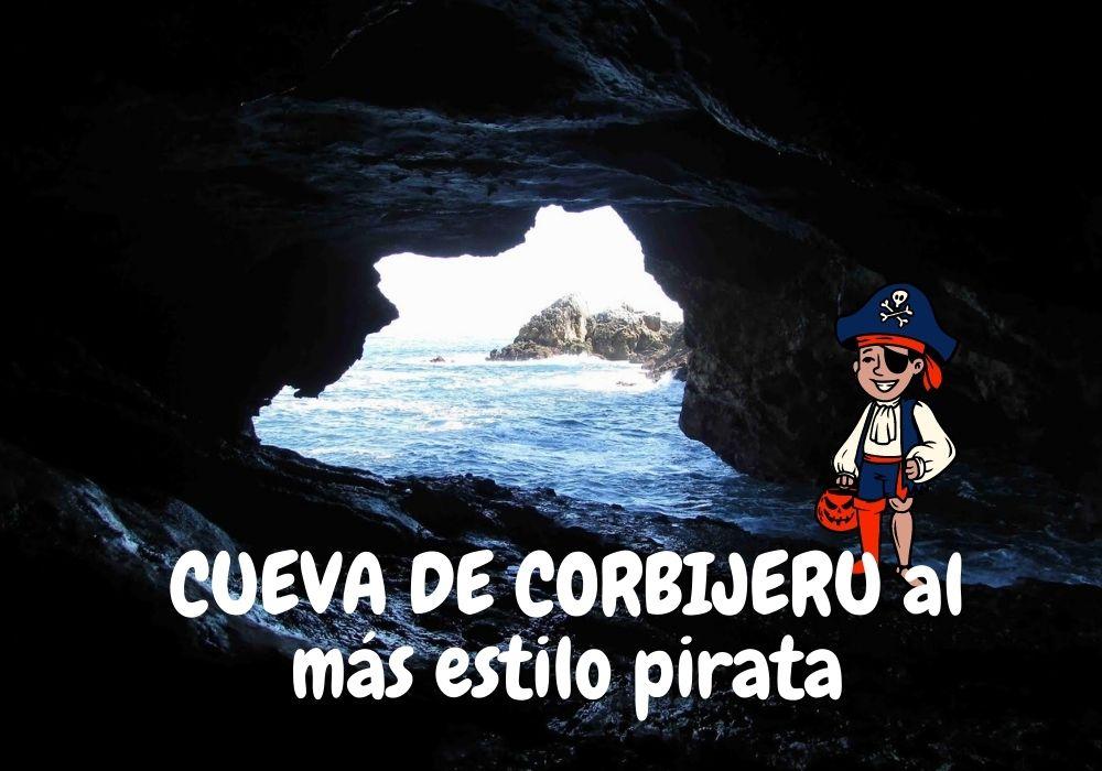 CUEVA DE CORBIJERU