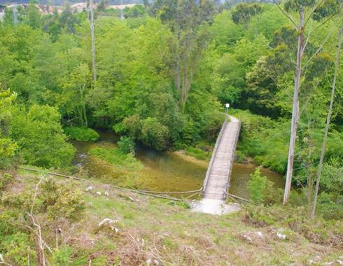 puente rio purón