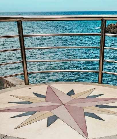 vistas del tendederu y desde puerto chico